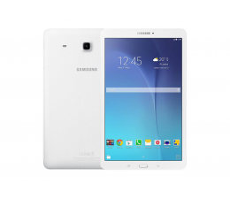 Samsung Galaxy Tab E 9.6 T561 16:10 8GB 3G biały (SM-T561NZWAXEO)