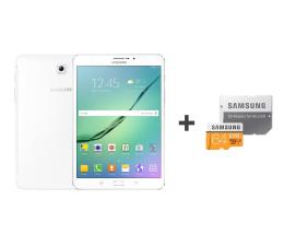 Samsung Galaxy Tab S2 8.0 T719 32GB LTE biały + 64GB (SM-T719NZWEXEO+MB-MP64GA/EU)
