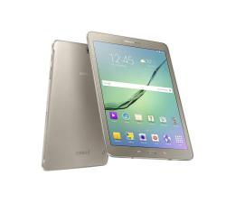 Samsung Galaxy Tab S2 9.7 sAMOLED 4:3 T813 32GB złoty  (SM-T813NZDEXEO )