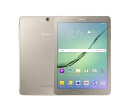 Samsung Galaxy Tab S2 9.7 T813 4:3 32GB Wi-Fi złoty  (SM-T813NZDEXEO )