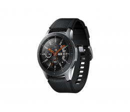 Samsung Galaxy Watch 46mm Silver (SM-R800NZSAXEO)