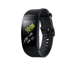 Samsung Gear Fit 2 Pro (L) SM-R365 Black Dynamic (SM-R365NZKAXEO)