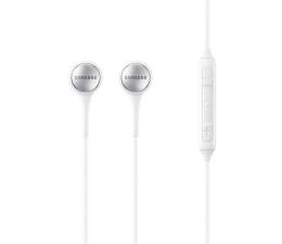 Samsung In-ear przewodowe biały (EO-IG935BWEGWW)