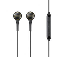 Samsung In-ear przewodowe czarny (EO-IG935BBEGWW)