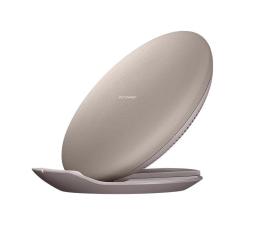 Samsung Ładowarka Indukcyjna 1A Fast Charge Brown (EP-PG950BDEGWW)