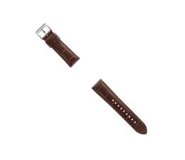 Samsung Skórzany pasek do Galaxy Gear S3 Brązowy (ET-YSA76MDEGWW)