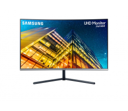 Samsung U32R590CWUX Curved 4K (LU32R590CWUXEN)