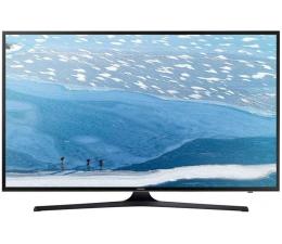 Samsung UE43KU6000 Smart 4K 1300Hz WiFi 3xHDMI USB DVB-T/C (UE43KU6000WXXH)