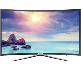 Samsung UE55K6300 Curved Smart FullHD 800Hz WiFi  (UE55K6300AWXXH)