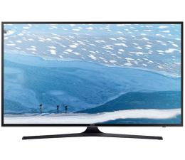 Samsung UE55KU6000 Smart 4K 1300Hz WiFi 3xHDMI USB DVB-T/C (UE55KU6000WXXH)