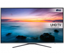 Samsung UE55KU6400 Smart 4K 1500Hz WiFi 3xHDMI USB (UE55KU6400SXXH)
