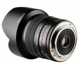 Samyang 10mm F2.8 ED AS Canon
