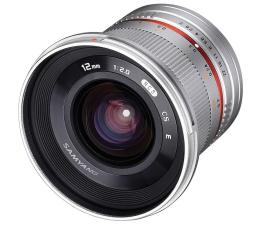 Samyang 12mm F2.0 NCS CS FujiFilm X (B00MSVTLBS)