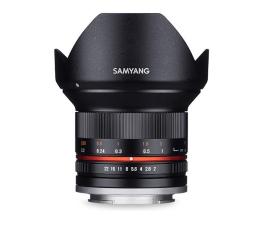Samyang 12mm F2.0 Sony E (F1220506101)