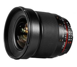 Samyang 16mm F2.0 ED AS UMC CS Nikon