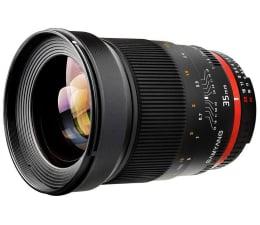Samyang 35mm F1.4 ED AS UMC Nikon