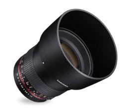 Samyang 85mm F1.4 AS AE Nikon