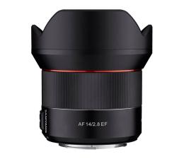 Samyang AF 14mm F2.8 EF Canon