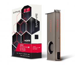 Sapphire Radeon RX 5700 8GB GDDR6 (21294-01-20G)