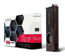 Sapphire Radeon RX 5700 XT 8GB GDDR6 (21293-01-40G)