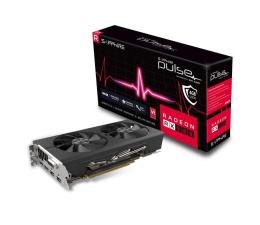 Sapphire Radeon RX 580 PULSE 4GB GDDR5  (11265-09-20G)
