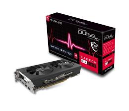 Sapphire Radeon RX 580 PULSE 8GB GDDR5  (11265-05-20G )