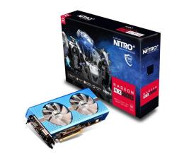 Sapphire Radeon RX 590 NITRO+ Special Edition 8GB GDDR5 (11289-01-20G)