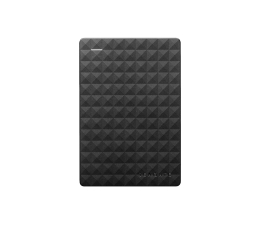 Seagate 3TB Expansion Portable 2,5'' czarny USB 3.0 (STEA3000400)
