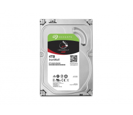 Seagate 4TB 5900obr. 64MB IronWolf (ST4000VN008)
