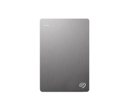 Seagate 4TB Backup Plus USB 3.0 srebrny (STDR4000900)