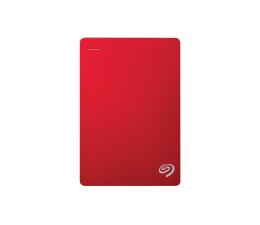 Seagate 5TB Backup Plus 2,5'' czerwony (STDR5000203)