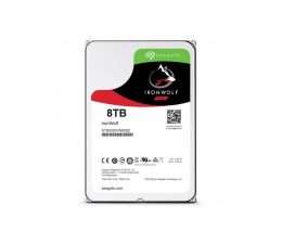 Seagate 8TB 7200obr. 256MB IronWolf (ST8000VN0022)
