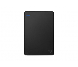 Seagate Game Drive Playstation 4 4TB czarny USB 3.0  (STGD4000400)