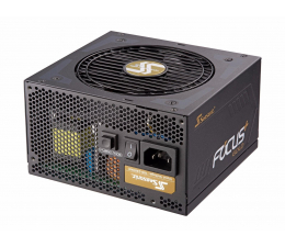 Seasonic 650W Focus Plus 80 Plus Gold BOX (SSR-650FX)