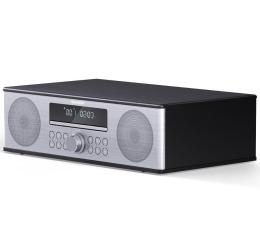 Sharp XL-B715D Czarna (XLB715DBK)