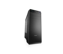 SHIRU 6200 i5-8400/8GB/120+1TB/GTX1060 (S62i58E3A-G-B)