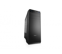 SHIRU 6200 i5-8400/8GB/120+1TB/W10X/GTX1050Ti (S62i58E2B-GOS-B)