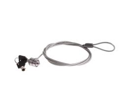 SHIRU Linka stalowa w osłonie 1,8m na klucz (SSC-01)