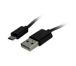 SHIRU Micro USB do Smartfona i Tabletu 3m (SMU-03)