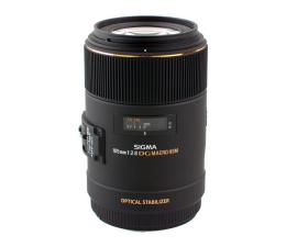 Sigma 105mm f2.8 APO EX DG OS HSM MACRO Nikon (OSN105/2.8 MACRO EX DG OS HSM)