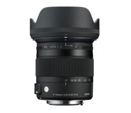 Sigma 17-70mm f2.8-4 DC MACRO OS HSM Canon (085126884543)