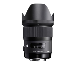 Sigma 35mm F1.4 Art DG HSM Nikon (085126340551)