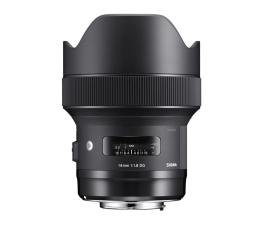 Sigma A 14mm f/1.8 DG HSM Canon (OSC14/1.8_A_DG_HSM)