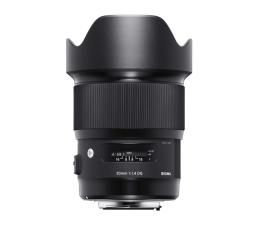 Sigma A 20mm f/1.4 DG HSM Nikon (OSN20/1.4 ADGHSM)