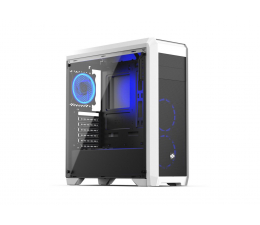 SilentiumPC Regnum RG4TF RGB Frosty White (SPC206)