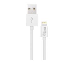 Silver Monkey Kabel USB 2.0 - Lightning 3m (MFI-030SM01)