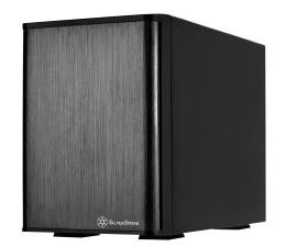SilverStone TS431U 4-Bay USB 3.1 (3,5'') czarna (SST-TS431U-V2)