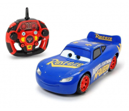 Simba Disney Cars 3 RC Fabulous Lightning McQueen (4006333031144)