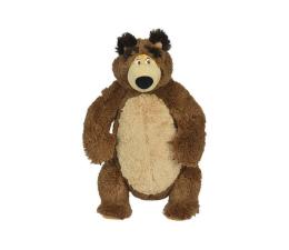 Simba Masza i Niedźwiedź Pluszowy Miś 43cm (4006592998936)