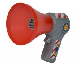 Simba Strażak Sam Megafon (4052351012269)